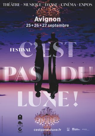 #festival #avignon #artistes
