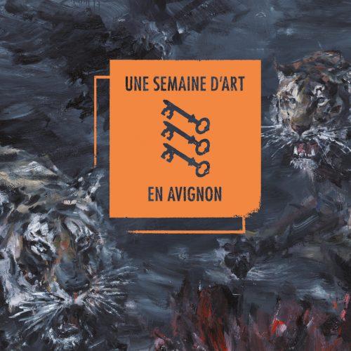 Semaine Art Avignon